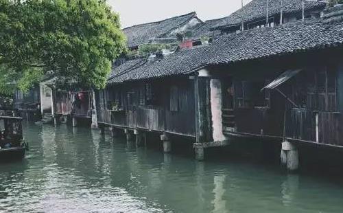 乌镇一日游最佳路线