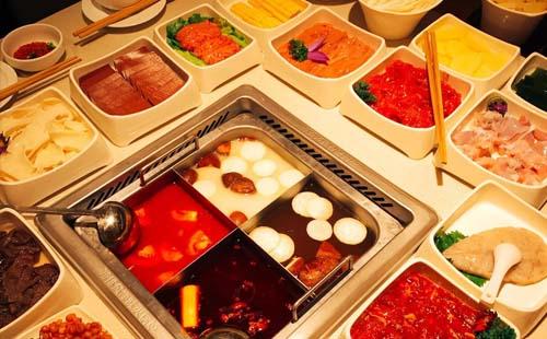 重庆哪里的火锅最好吃  重庆火锅有什么特色