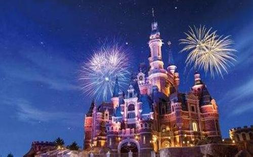 上海迪士尼注意事项 上海迪士尼游玩攻略