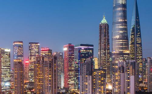 上海一日游游记作文