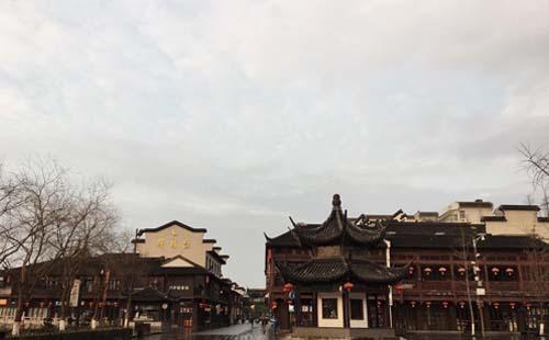 南京阅江楼有什么好玩的  阅江楼在哪儿