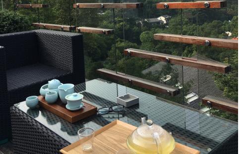 杭州民宿推荐 杭州民宿林居价格环境怎么样