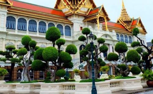 泰国十日游价格 泰国十日游跟团攻略2017