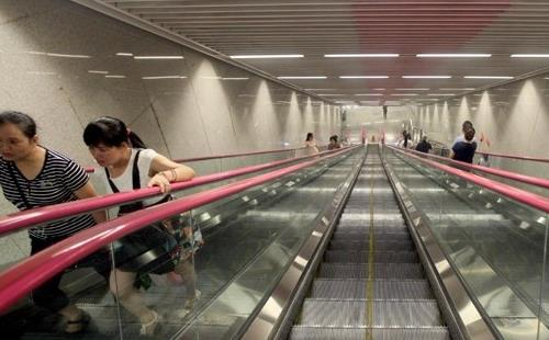 重庆全国最深地铁站有多少米深 在哪里