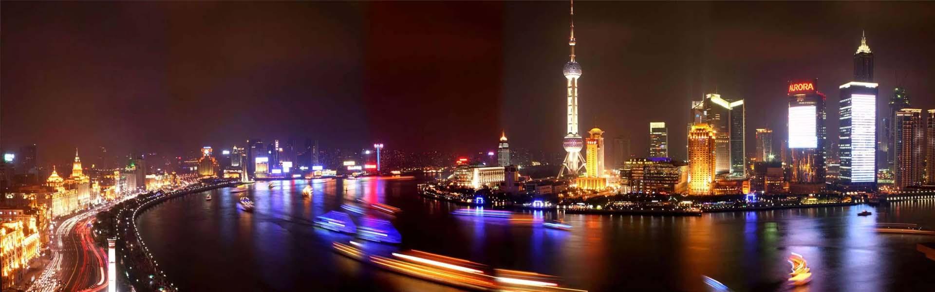 上海有哪些区  上海为什么被称作不夜城  上海有哪些知名地标