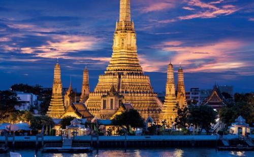 泰国自由行攻略及费用最详细2017