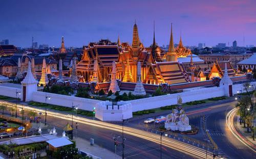 2017年去泰国买什么值得买