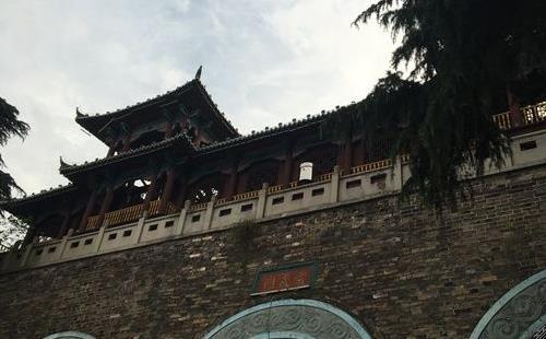 2017年南京自由行旅游攻略