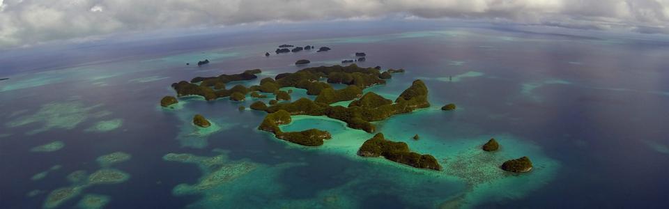 帕劳有什么旅游景点 帕劳一日游攻略
