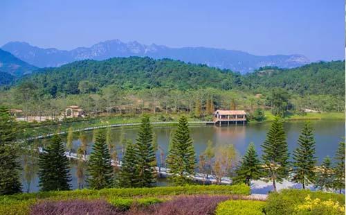 从广州到清远佛冈石角镇怎么去最方便   佛冈石角镇有什么好玩的景点