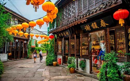 杭州宋城旅游攻略  杭州宋城好玩吗