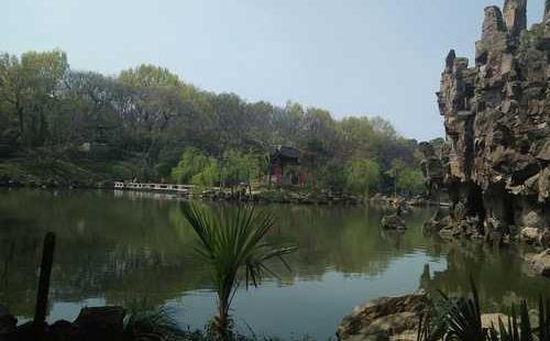 江苏扬州苏州镇江旅游攻略