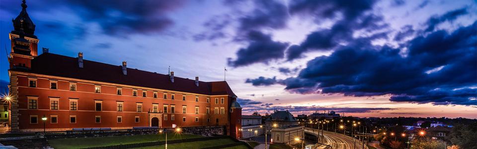 波兰有什么好玩的 波兰旅游交通攻略+住宿攻略