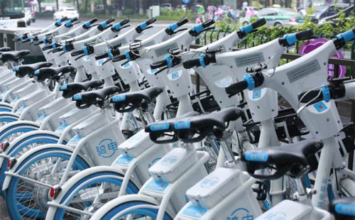 杭州为什么叫停共享电动车 共享电动车未到什么不允许运营