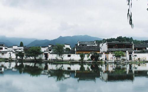 宏村自驾游旅游攻略