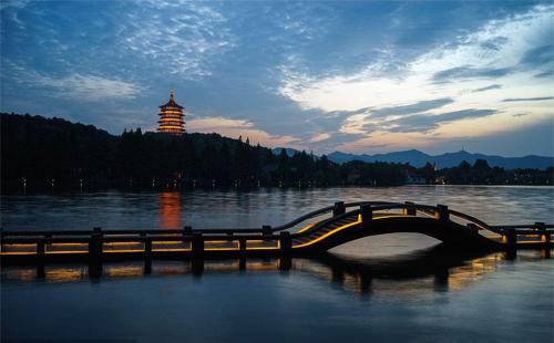 国庆去杭州旅行的人有多少