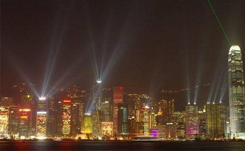 去香港一天怎么玩