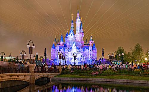 迪士尼一天攻略 怎样一天玩遍迪士尼