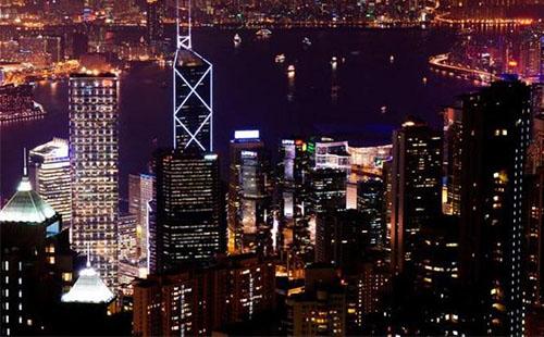 去香港不购物还能玩什么