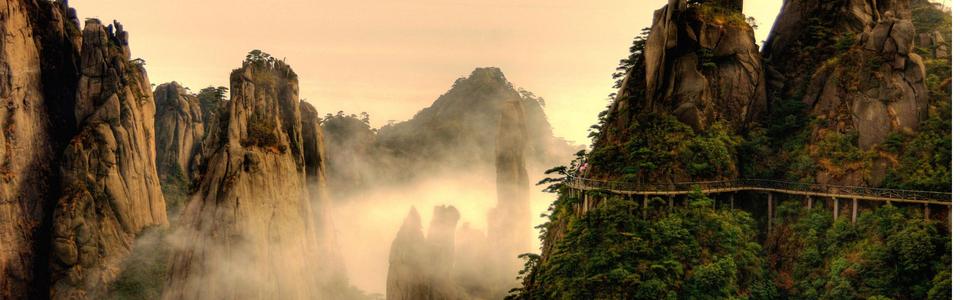 玉山怎么去三清山 三清山有哪些景点