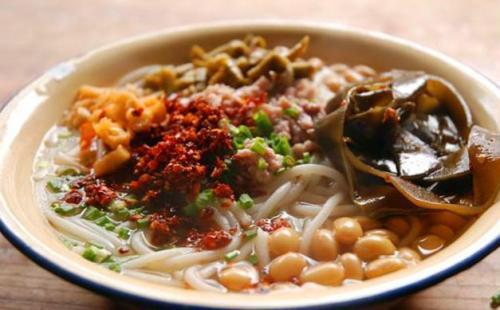 阳朔西街有什么好吃的 桂林旅游攻略