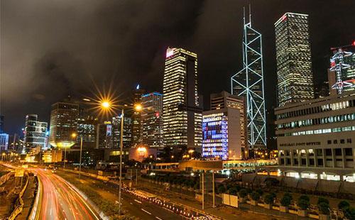 香港铜锣湾购物攻略
