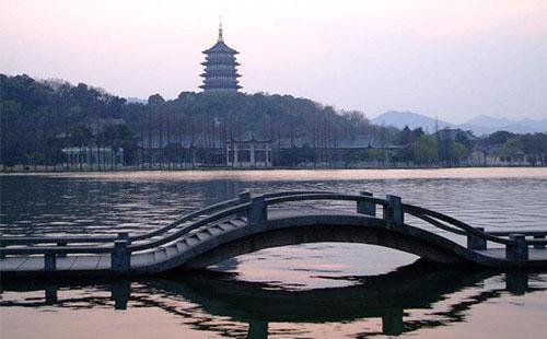 杭州必去的景点有哪些