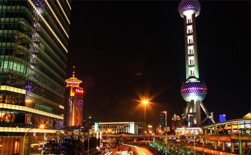 上海东方明珠游玩攻略