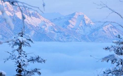 成都到西岭雪山 西岭雪山旅游攻略