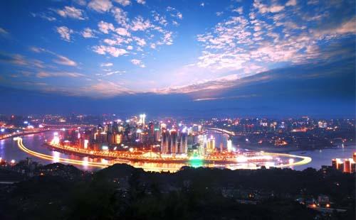 重庆市区必去景点有哪些