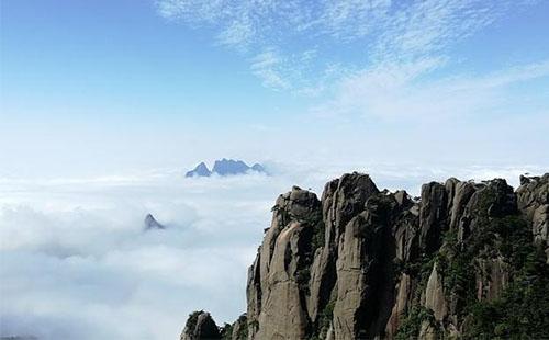 三清山什么时候去最好 三清山最佳旅游时间
