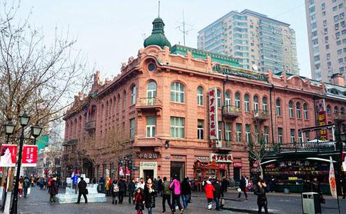 哈尔滨中央大街美食推荐 哈尔滨中央大街有什么好吃的