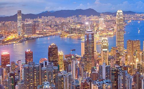 香港旅游注意事项2018
