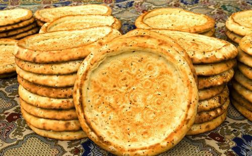 新疆有什么好吃的特产