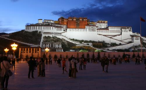 香港人去西藏旅游需要哪些手续(拉萨+阿里)