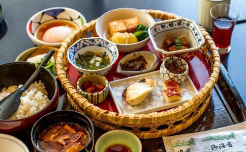 大阪有哪些美食店 大阪美食推荐