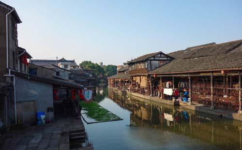2018安昌古镇旅游攻略 绍兴安昌古镇特产是什么