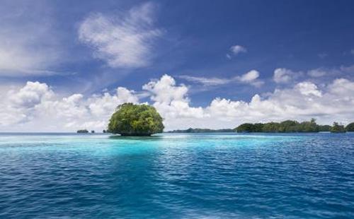 怎么去帕劳旅游 去帕劳旅游要多少钱