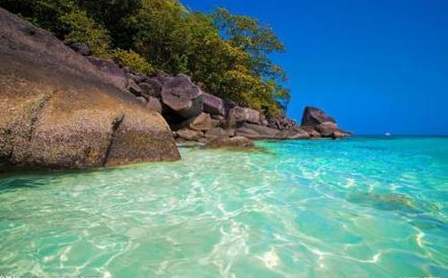 斯米兰岛潜水在哪里 斯米兰潜水攻略