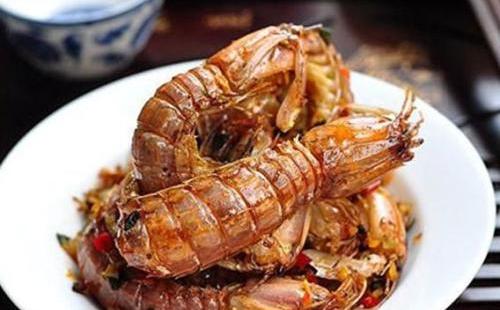 涠洲岛海鲜加工哪家好 涠洲岛美食推荐