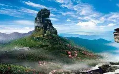 梵净山自助游攻略 梵净山自助游旅游攻略