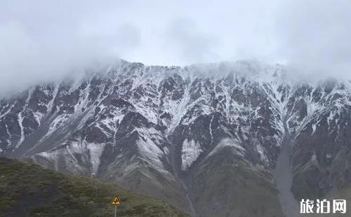 北京去新疆独库公路自驾游路线攻略