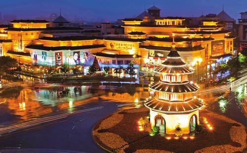 镇江扬州无锡哪一个最好玩