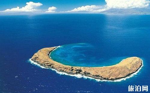 茂宜岛最值得游的景点 茂宜岛亲子游景点推荐