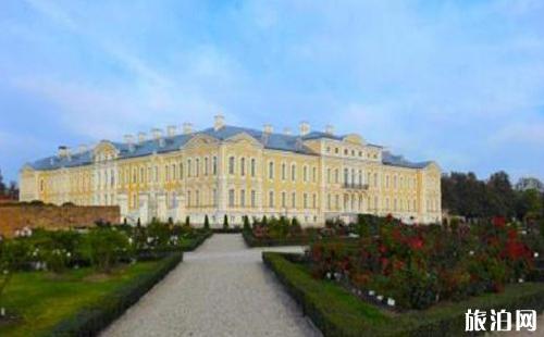 拉脱维亚旅游除了美女还有什么 拉脱维亚旅游景点介绍