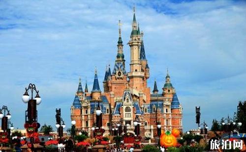2018年上海迪士尼暑假有什么优惠活动