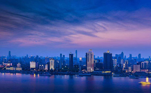 武汉市内避暑的地方有哪些2018 武汉市内避暑地推荐