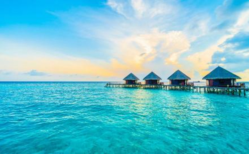 马尔代夫水上项目多少钱