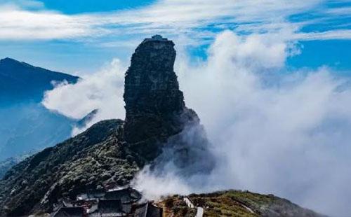 2018深圳到梵净山自助游攻略 梵净山有什么好玩的
