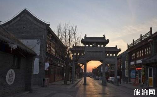 秦皇岛旅游适合老人孩子的旅游线路推荐